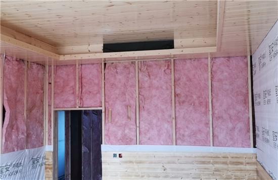 久在樊笼里,复得返自然 觅庭木结构龙脊山火锅公园二期木屋项目投入使用