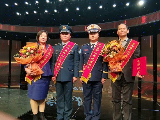 绒言绒语创始人郑淑提名第六届郑州市诚实守信道德模范