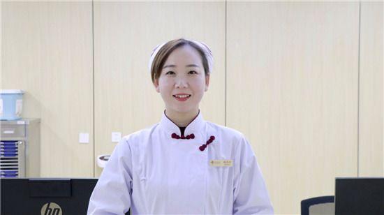 """""""最美护士长""""杨丹丹:不负一身白衣 用芳华书写大爱"""
