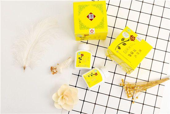 百消丹玉妍丸:为什么越来越多的人选择中药口服祛斑产品?