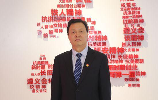 【郑领袖·第29期】大桥石化张贵林:高质量党建助推企业高质量发展