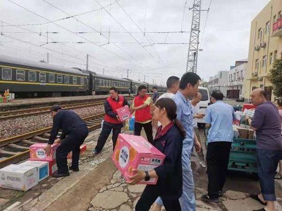郑州市新联会发出倡议动员全市新的社会阶层人士投身防汛救灾工作