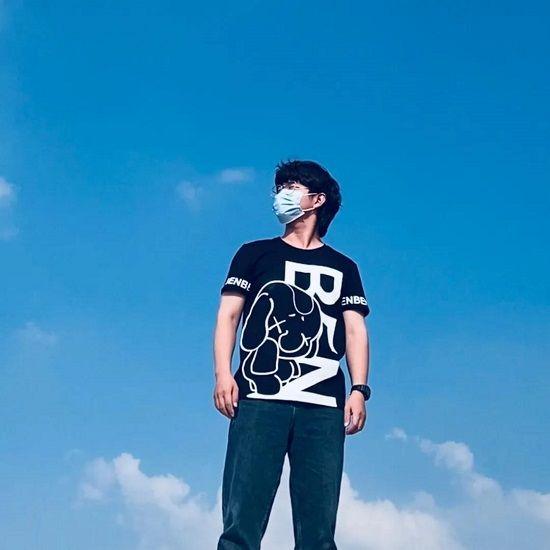 大象奔奔潮牌文创:一件T恤穿出生活态度