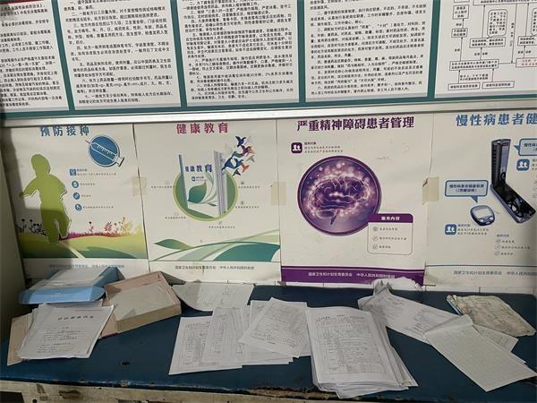 """沉痛!禹州村医张伟将生命永远定格在战""""役""""一线"""