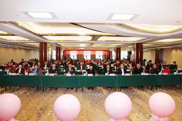 郑州市洛阳商会宜阳工作委员会成立大会在郑州成功举行